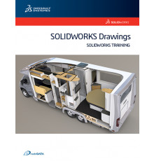 2021 SOLIDWORKS Drawings - 한글