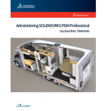 2021 Administering SOLIDWORKS PDM Professional-한글